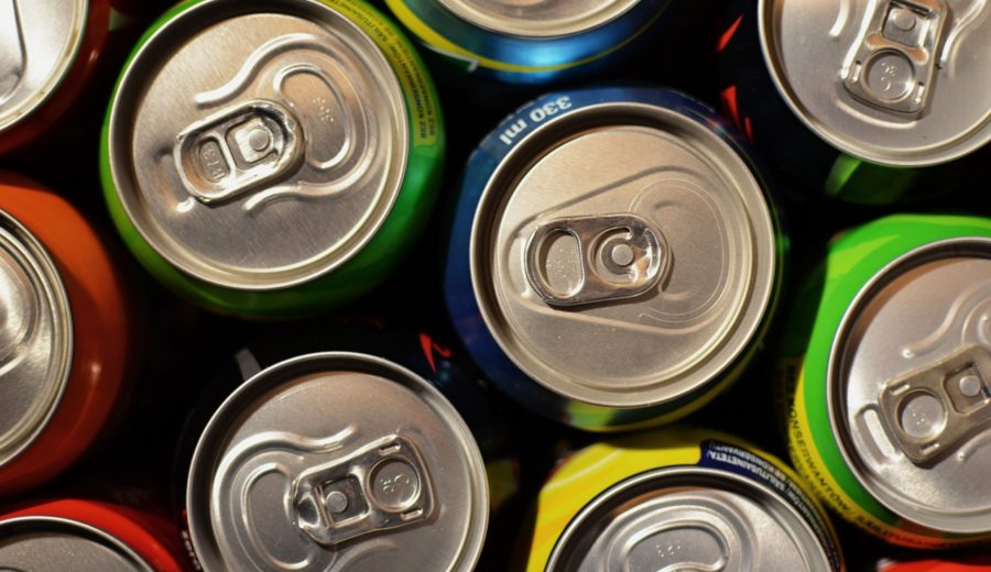 side effects of energy drinks on the heart