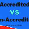 Accredited vs non-accredited biomedical science degrees, which is better?